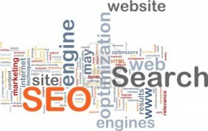 SEO-word-cloud